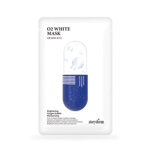 Storyderm O2 White Mask